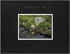 click here for complete details about 'Scotland - 1995'
