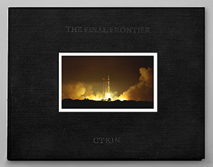 click here for complete details about 'The Final Frontier'