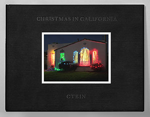 click here for complete details about 'Christmas in California'
